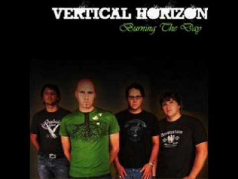 Vertical Horizon Save Me From Myself Album Version 2009