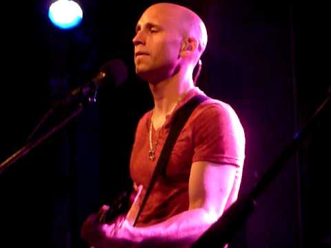 "Vertical Horizon ""Best I Ever Had (Grey Sky Morning)"" Recher Theatre, Towson, MD 10/23/09 Live"