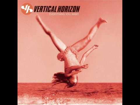 Vertical Horizon - Finding Me