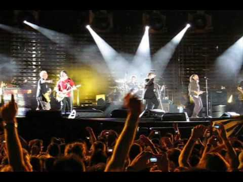 U2 & Pearl Jam - Rockin` in the Free World (Live in Hawaii)