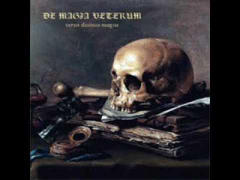 De Magia Veterum - A Nightmare Existence Forever