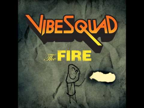 VibeSquaD - Funkwear