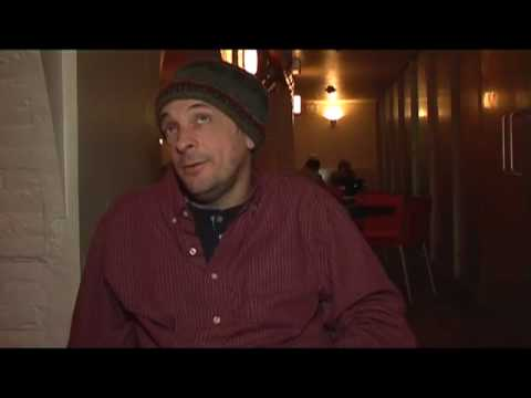 Vic Chesnutt Interview