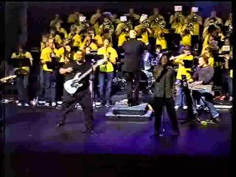 Livin On A Prayer - Band Stock 2009