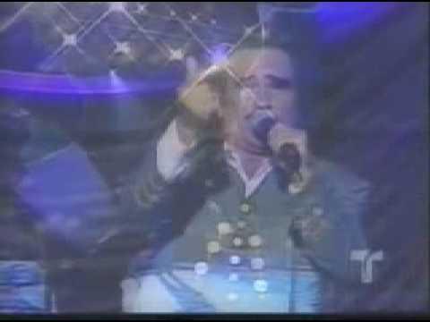 Vicente Fernandez - Me Voy a Quitar de en Medio (En Vivo)