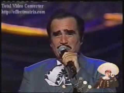 mi querido viejo vicente fernandez