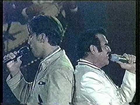 Vicente Fernandez y Alejandro Fernandez- Perdon