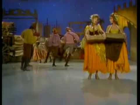 Elizabethan Rhythm