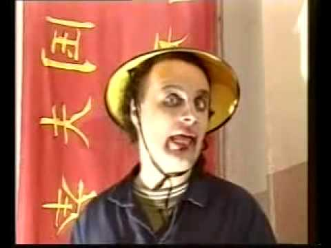 "VICKI VOMIT - ""PRIMA IN CHINA"""