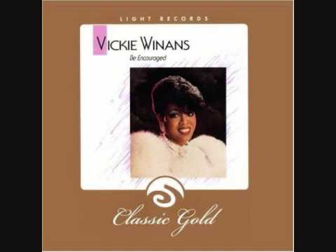 Vickie Winans WE SHALL BEHOLD HIM (Original Rendition)