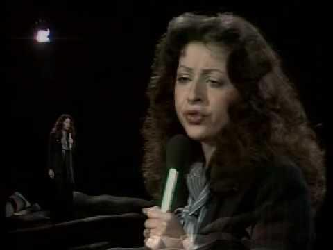 Vicky Leandros-Ich liebe das Leben (Dutch TV)