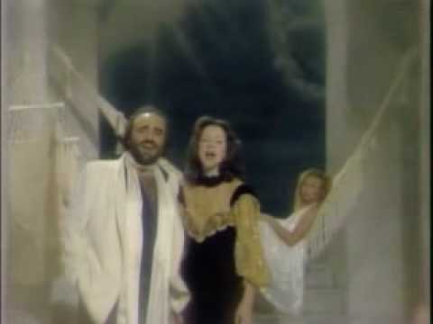 Vicky Leandros & Demis Roussos - Je t�aime mon amour 1982