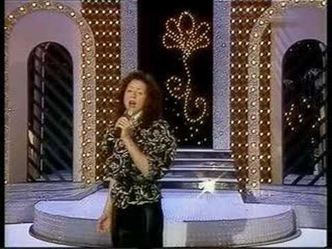Vicky Leandros-Die Bouzouki klang durch die Sommernacht 1973