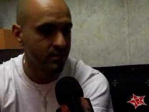 """Professionalrockstars.com """"EVOLVE"""" with DJ VICTOR CALDERONE"""