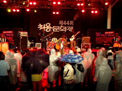 victor deme -djon`maya(2010. ul san(korea) world music festival