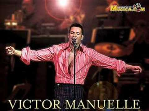 Lo que no Fue No sera - Victor Manuelle y Hector Ruiz n vivo
