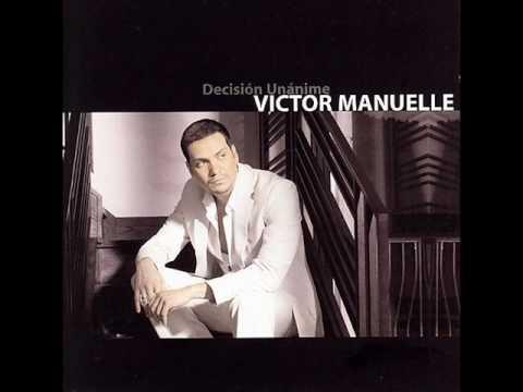 Si nos duele - Victor Manuelle