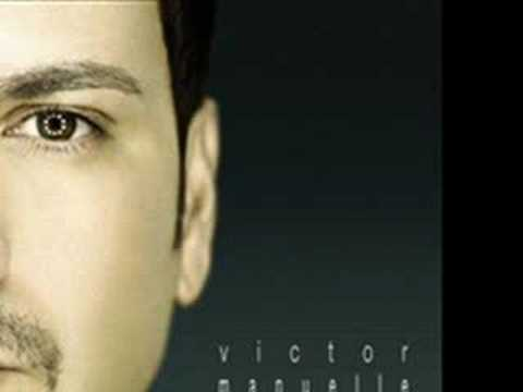 tu volveras - VICTOR MANUELLE ( track audio)