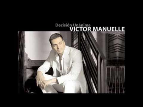 Victor Manuelle. Pensamiento y Palabra