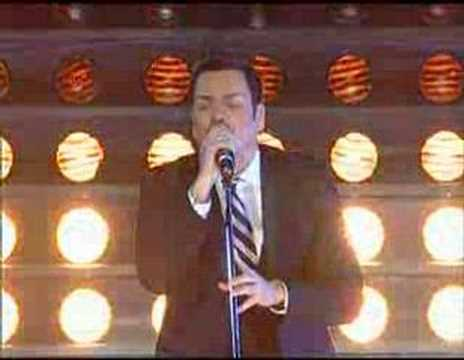 Victor Manuelle - El Perdedor (Live At The Madison Squa