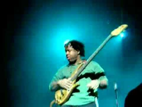 Victor Wooten Solo Live