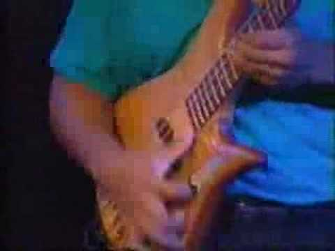 Victor Wooten and Steve Bailey - Stan the Man