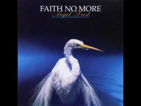 A Small Victory by Faith No More