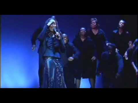 Yolanda Adams - Victory by eydely gospel