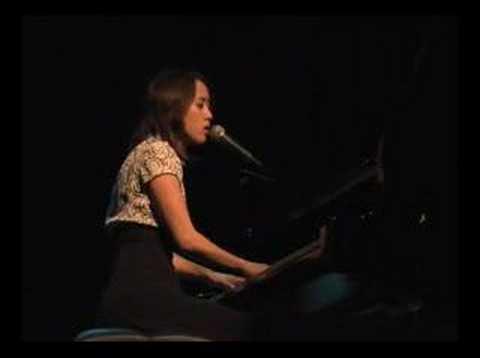 "Vienna Teng Live - ""Blue Caravan"""