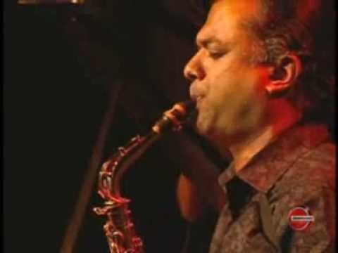 Vijay Iyer & Rudresh Mahanthappa - Song for Midwood - Bridgestone Music Festival - S�o Paulo -2008