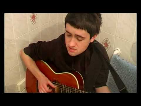 Villagers - `On A Sunlit Stage` (Bathroom Session)