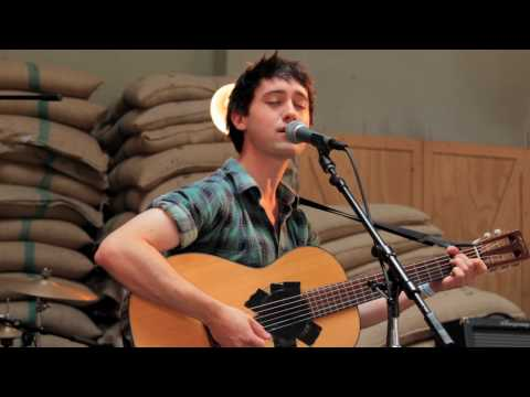 Villagers - Home (Live on KEXP)