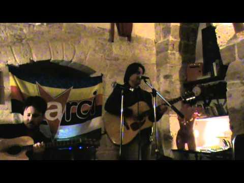 QUEL BRAVO RAGAZZO live Bitonto.mpg
