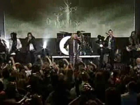 Motley Crue - Saints of Los Angeles (Live 04-15-2008)