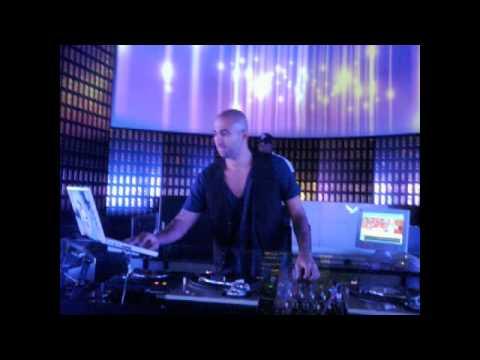 DJ Nima Yamini NYC
