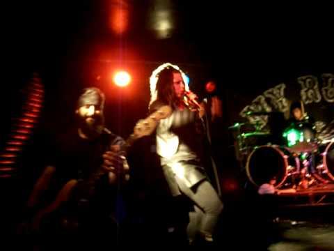 My Ruin - Vince Vaughn LIVE