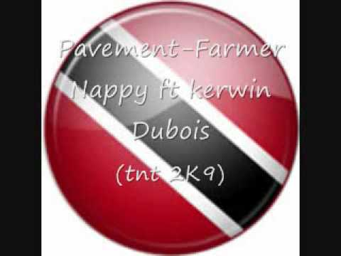 Pavement-Farmer Nappy ft Kerwin Dubois (TNT 2K9)