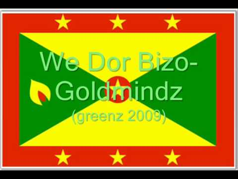 We Dor Bizo- Goldmindz (GND 2009)