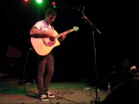 Anthony Raneri - The Ghost Of St. Valentine (LIVE HQ)