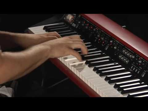 Korg SV-1 Stage Vintage Piano - Official Product Introduction