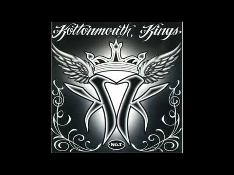 Kottonmouth Kings - Wasted
