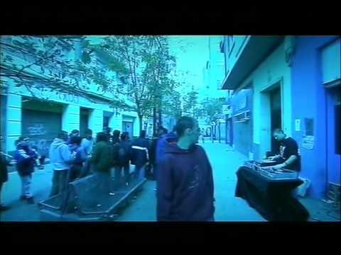 VIOLADORES DEL VERSO - VICIOS Y VIRTUDES (CANAL BOA)
