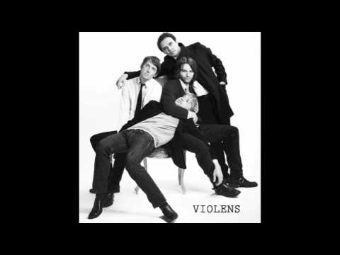 VIOLENS - ANOTHER STRIKE RESTRAINED