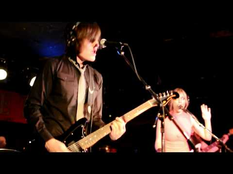 Violent Kin - Keep Your Balance [CMW 2011]