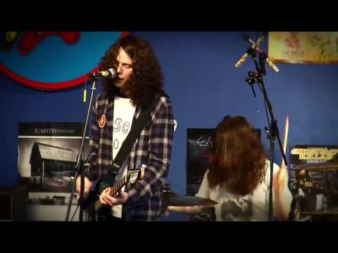 "Violent Soho - ""Jesus Stole My Girlfriend"""