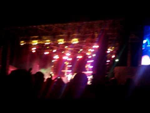 Skillet-Rebirthing-Live at Sonshine 2010