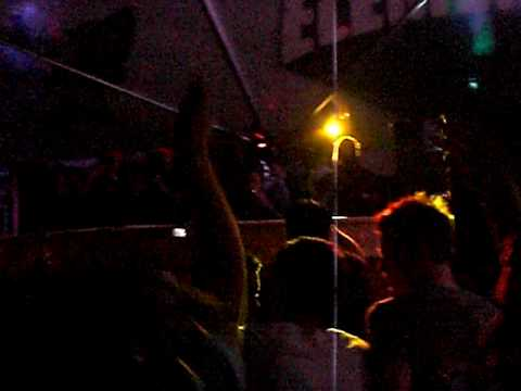 Skream and Benga - Viram - WMC 2009