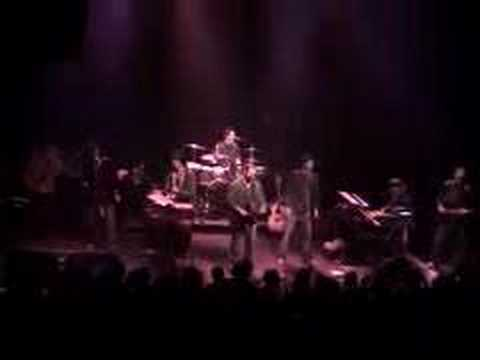 "VACO (Virginia Coalition): ""Africa"" Live at 9:30 Club"