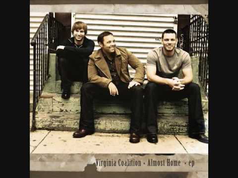 Virginia Coalition - Green & Grey (Backporch Bhangra)