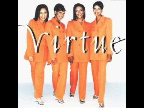 Virtue - Let The redeemed